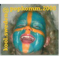 CD Various - Swedish Sampler At PopKomm 2000