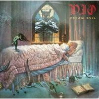 Ronnie James Dio/Dream Devil/1987, Vertigo, Holland, LP, EX