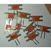 Транзистор КТ807А. 10 шт. Одним лотом.