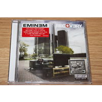Eminem - Recovery-CD