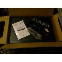 ICONBIT HD500DVD (ЦИФРОВОЙ МУЛЬТИМЕДИА ПЛЕЕР) Пользуюсь DUNE HD, потому продаю, не эксплуатирую со времени покупки.