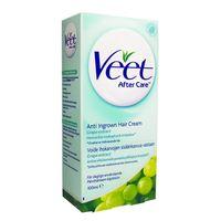 КРЕМ от вросших волос Veet Anti Ingrown Hair Cream 100мл