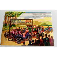 Экваториальная Гвинея, распродажа, автомобиль, транспорт