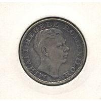200 леев 1942 Румыния КМ# 63 серебро