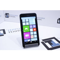 "4.5"" Nokia Lumia 630 на Windows Phone 8.1. Гарантия"