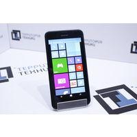 "4.5"" Nokia Lumia 630 на Windows Phone 8.1. Гарантия"