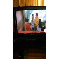 Телевизор СОНИ (51 см., пульт) Великобритания ( без проблем )