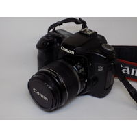 Зеркальный фотоаппарат Canon EOS 40D + Kit 18-55 mm