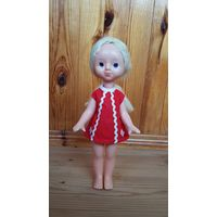 Кукла блондинка (СССР)