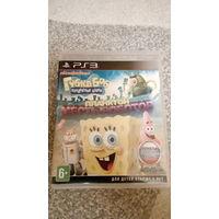 """Игра для PS3 """"Губка Боб..."""""""