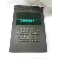 Калькулятор Электроника МКШ 2М в коллекцию