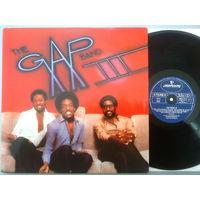 1297. The Gap Band. III. 1980. Mercury (DE, [Funk, Soul]) = 16$