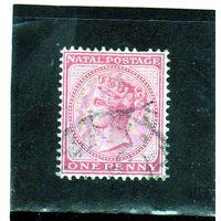 Наталь. Ми-28. Королева Виктория. 1874.