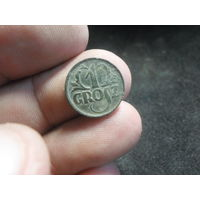 1 грош 1925 г. Речь Посполита (1)