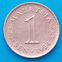 1 сен 1984 МАЛАЙЗИЯ