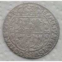 Орт 1622 г Сигизмунд Быдгош