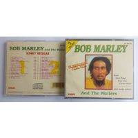 BOB MARLEY and The Wailers - Kinky Reggae (2CD Germany)