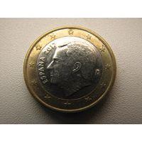 1 евро 2017 Испания