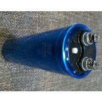 Суперконденсатор 2.5V 2300 Фарад