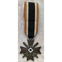 Крест за военные заслуги Германия третий рейх