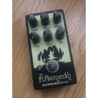 Afterneath Earthquaker Devices