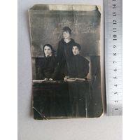 Фото гимназистки 1922 год