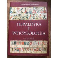 Heraldyka i weksylologia (геральдика и вексиллология, энциклопедия на польск. языке)