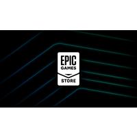 Чистый Аккаунт Epic Games (GTA 5, Battlefront 2, Civilization 6, Control, NBA 2K21...)