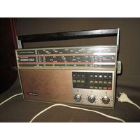 С 1 рубля!Радиоприёмник Океан-222 Горизонт 1982 г.РАБОЧИЙ!