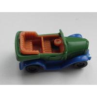 Машинка 3