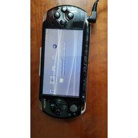 Игровая приставка PSP 3001