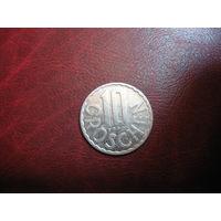 10 грошей 1993 год Австрия