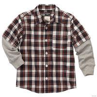 Рубашка Osh Kosh размер 2Т