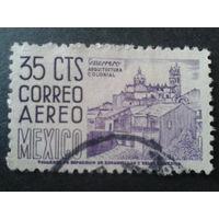 Мексика 1950 католическая церковь
