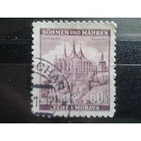 Богемия и Моравия 1939 Кутна гора