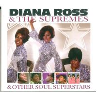 CD Diana Ross & the Supremes & Other Soul Superstars (December 21, 2007)