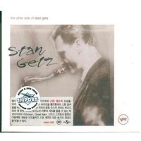 2CD-box Stan Getz - The Other Side of Stan Getz (April 12, 2004)