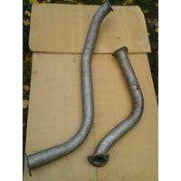 Трубы системы выпуска газов МАЗ