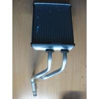 101575 Opel astra G H Zafira 1,7dti радиатор отопителя 52479237