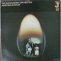 LР THE MAHAVISHNU ORCHESTRA / JOHN MCLAUGHLIN записи 1972-1974 гг.
