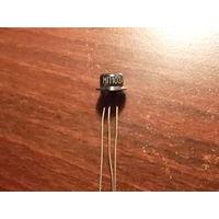 Транзистор МП 103А (1973 г)