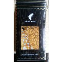 Julius Meinl Контейнер для кофе Klimt, пустой, 500г ; 20 руб