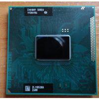 Процессор для ноутбука  Intel Celeron B800 SR0EW 1.50 GHz