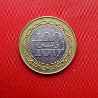 96-16 Бахрейн, 100 филсов 2007 г.