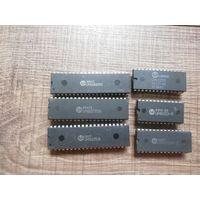 UMC UM91270 - Тонально-импульсный номеронабиратель с памятью
