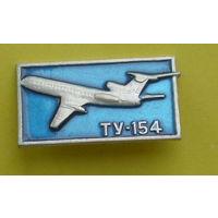 Ту-154. А-29.