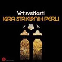 LP Igra Staklenih Perli - Vrt Svetlosti (2005) Austria