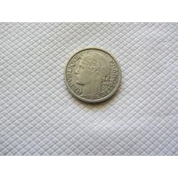 2 франка 1949 г.