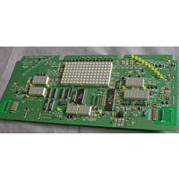 Плата консоли беговой дорожки Reebok Treadmill RBTL1590 RBX 550