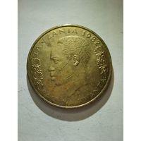 20 сенти, Танзания 1982 г